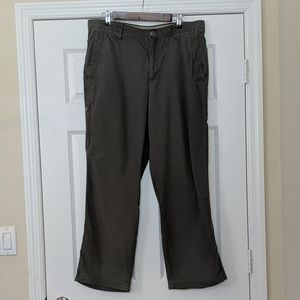 Men's Columbia Omni Shield Cargo Pants
